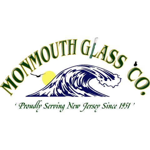 Monmouth Glass Company Inc Logo