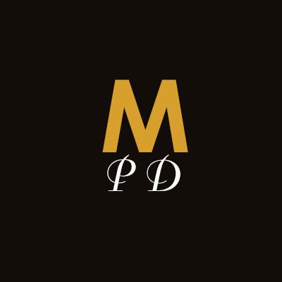 Morey Painting & Decorating Logo