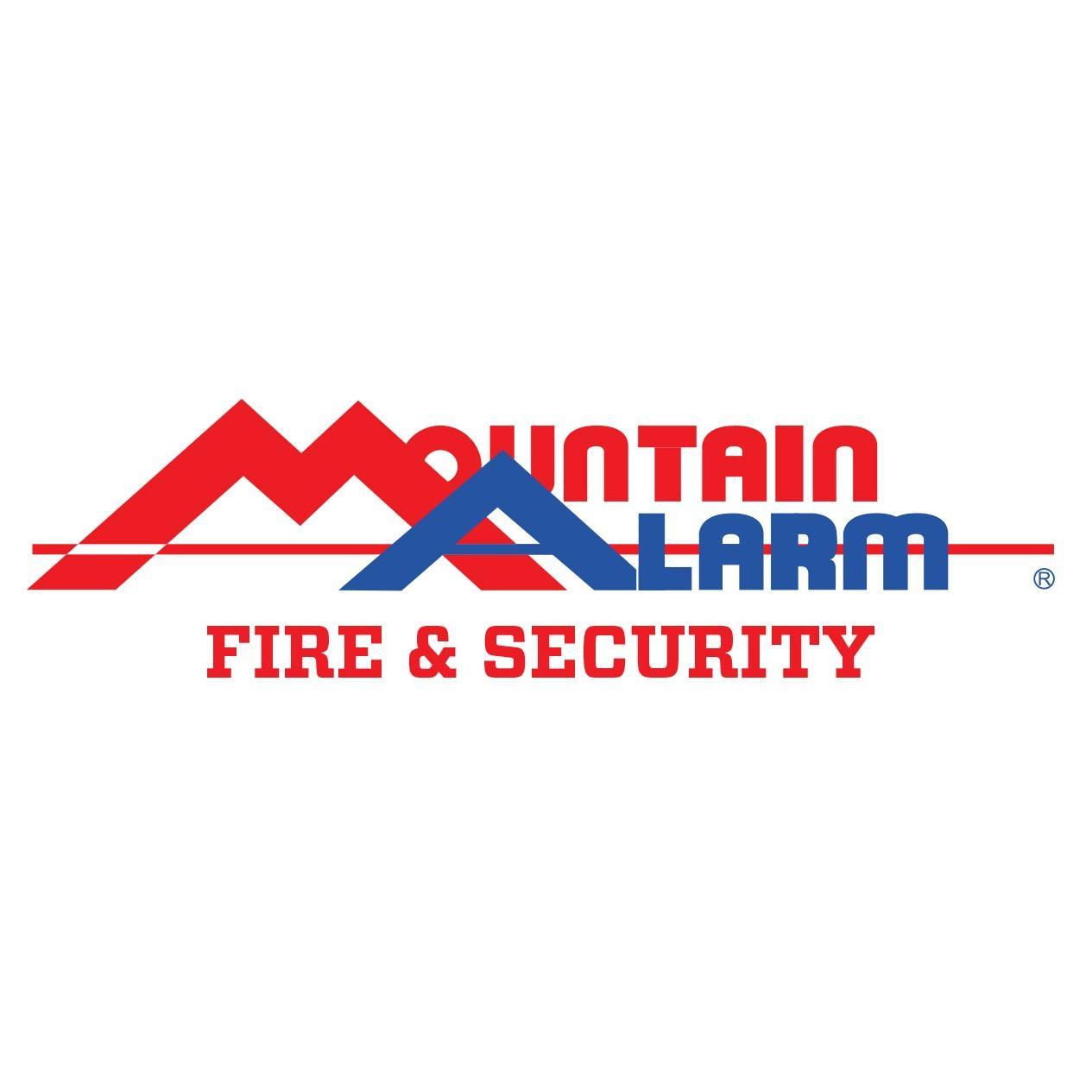 Mountain Alarm Logo