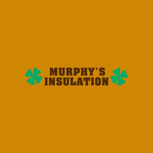 Murphy's Insulation Logo
