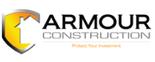 Armour Construction Logo