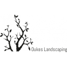 Oukes Landscaping Logo