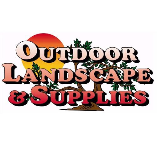 Outdoor Landscape and Supplies Logo
