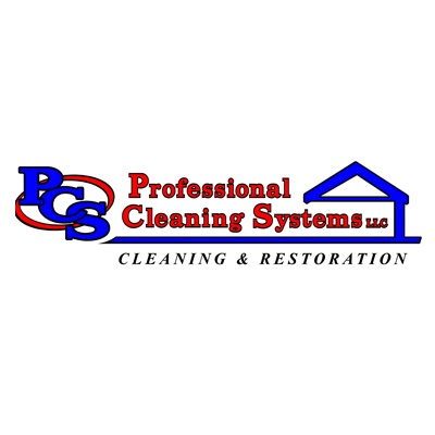 Professional Cleaning Systems, LLC Logo