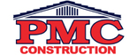 PMC Construction Logo