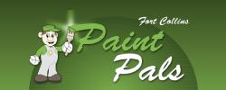 Paint Pals, LLC Logo