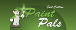 Paint Pals, LLC Logo
