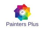 Painters Plus Logo