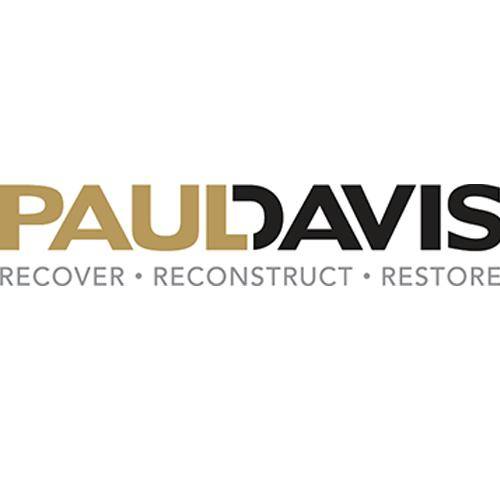 Paul Davis Restoration Logo