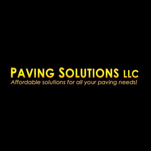 Paving Solutions LLC Logo