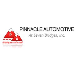 Pinnacle Automotive At Seven Bridges Inc Logo