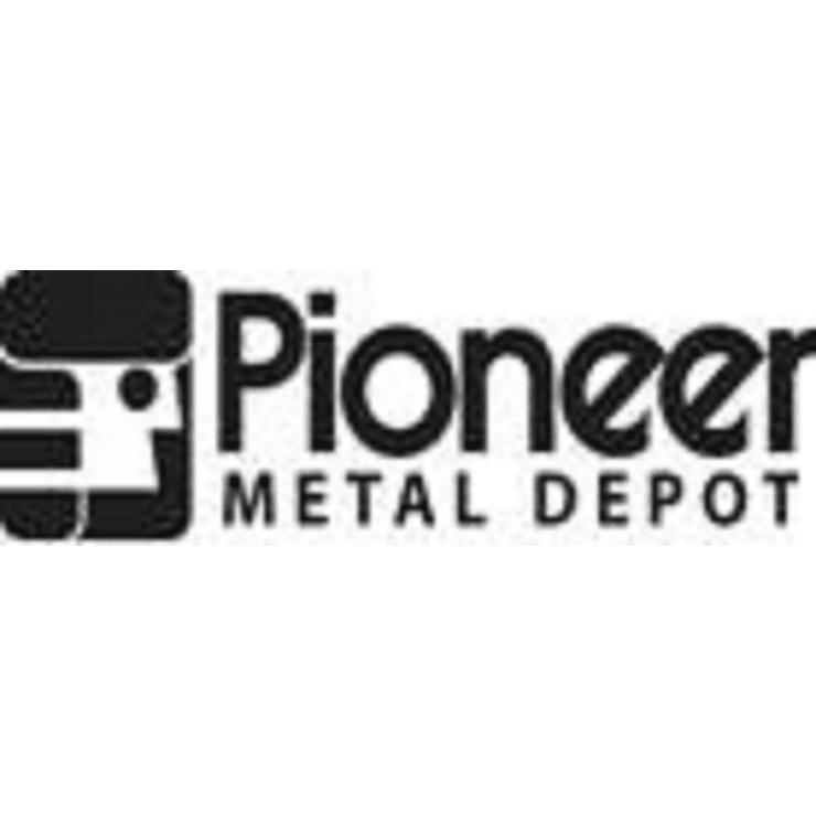 Pioneer Metal Depot Logo