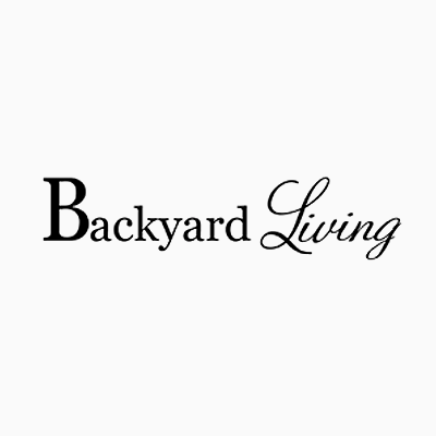 Backyard Living Logo