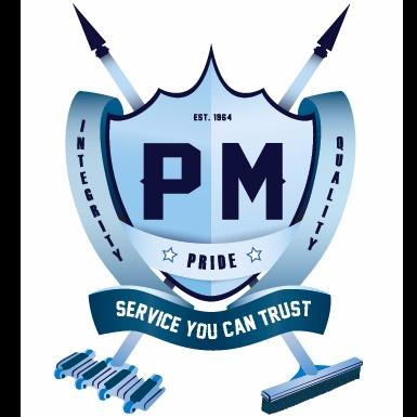 Poolman Logo