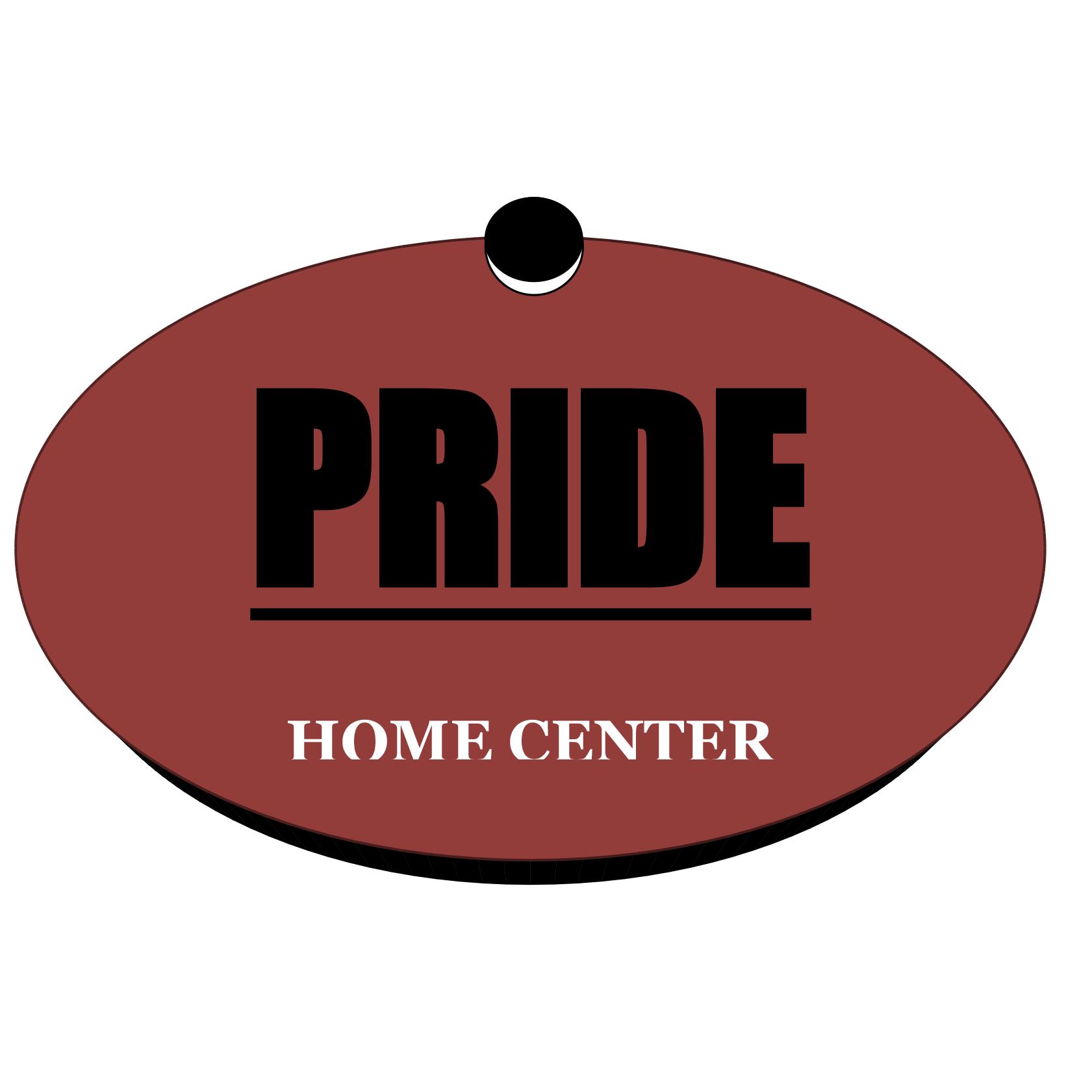Pride Home Center, Inc Logo