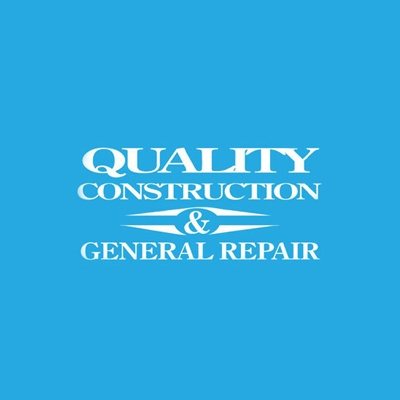 Quality Construction & General Repair Logo
