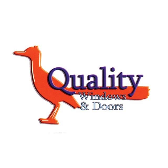 Quality Windows & Doors LLC Logo