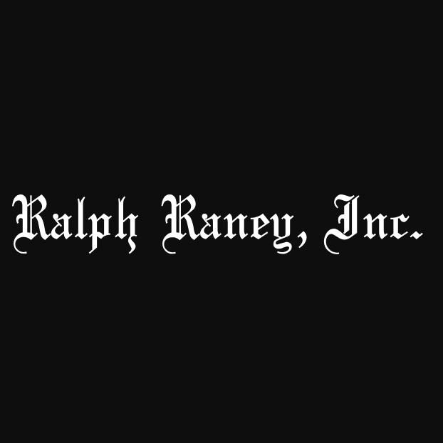Ralph Raney Logo