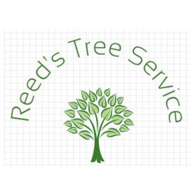 Reed's Tree Service Logo