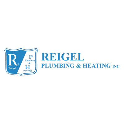 Reigel Plumbing & Heating, Inc. Logo