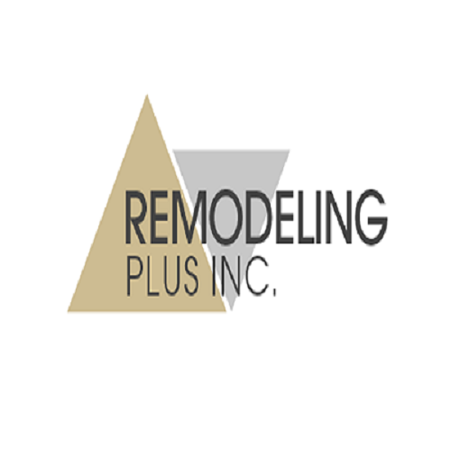 Remodeling Plus Inc. Logo