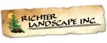 Richter Landscape, Inc. Logo