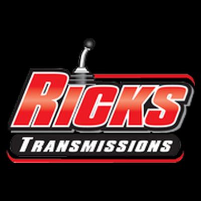 Rick's Transmission Logo