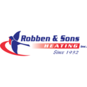 Robben & Sons Heating Inc. Logo