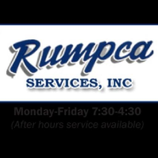 Rumpca Services, Inc. Logo