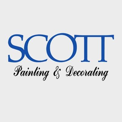 Scott Painting & Decorating Logo