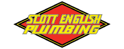 Scott English Plumbing Logo