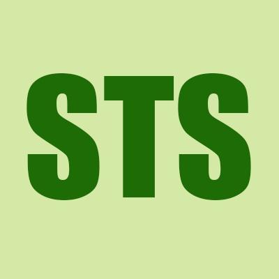 Scott's Tree Service Logo