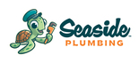 Seaside Plumbing Inc. Logo