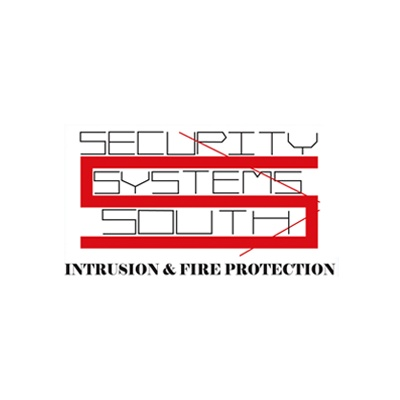 Security Systems South Logo