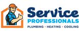 Service Professionals Logo