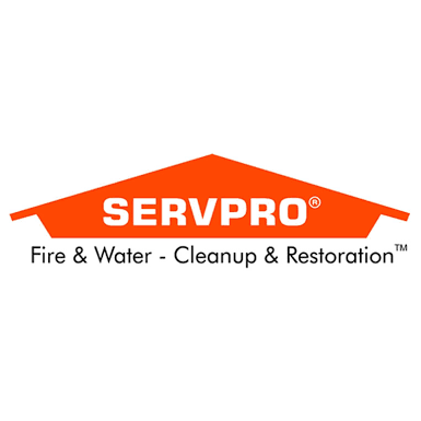 Servpro of Burlington Logo