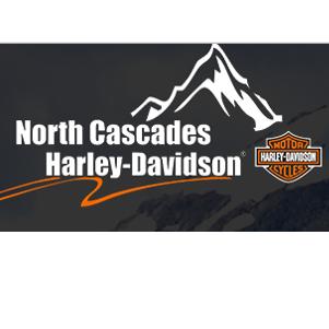North Cascades Harley Davidson Logo