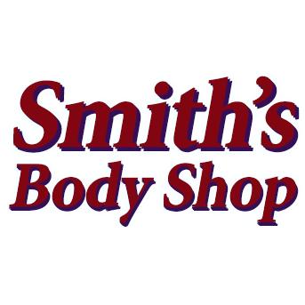 Smith's Body Shop Logo