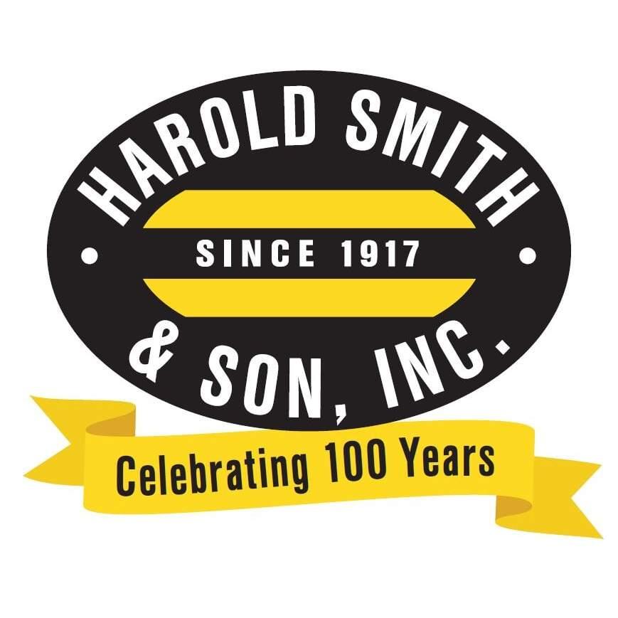 Harold Smith & Son Inc Logo
