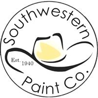 Southwestern Paint - Benjamin Moore Logo
