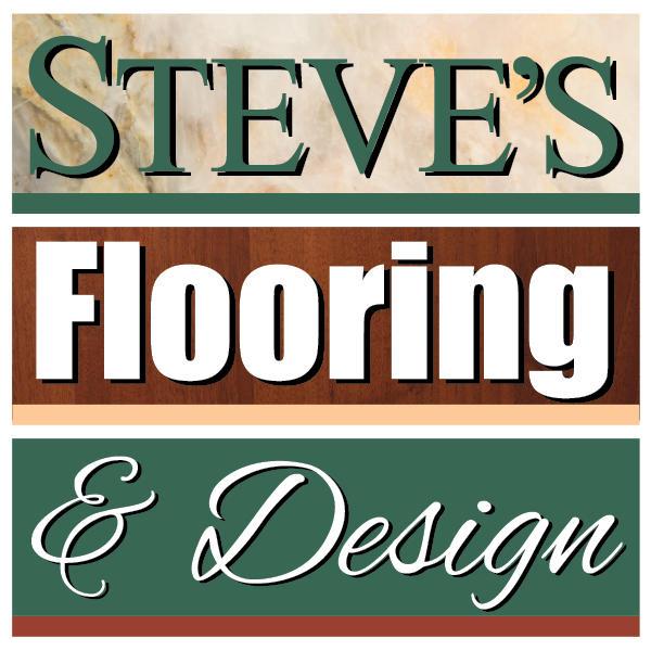 Steve's Flooring & Design Logo