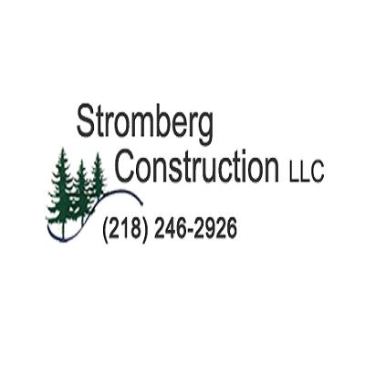 Stromberg Construction LLC Logo