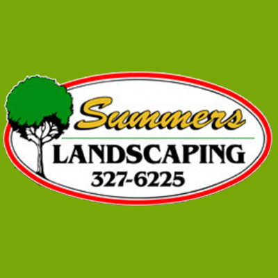 Summers Landscaping Logo