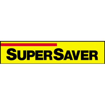 Super Saver, Columbus Logo