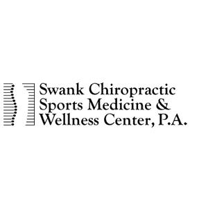 Swank Chiropractic Sports Medicine & Wellness Center, P.A. Logo