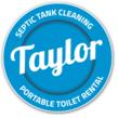 Taylor Septic Tank Cleaning & Portable Toilet LLC Logo