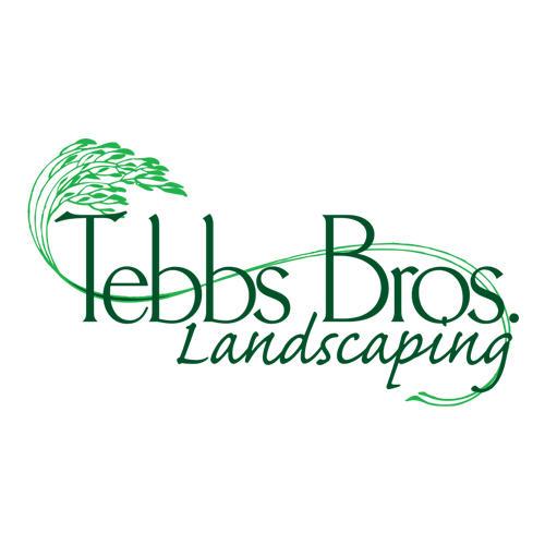 Tebbs Bros Landscaping Logo