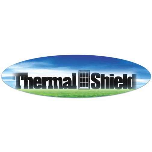 Thermal Shield Windows & Sunrooms Logo