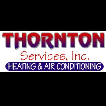 Thornton Services, Inc. Logo
