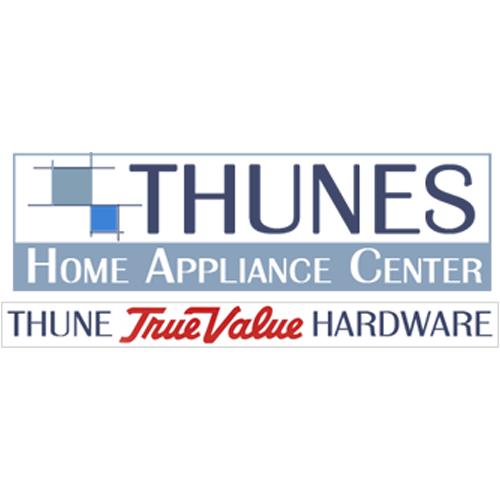 Thune True Value Hardware & Appliance Logo